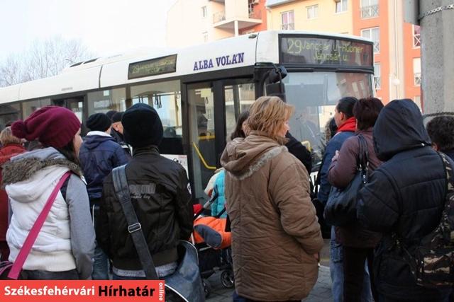 Megszűnik a palotavárosi buszjárat